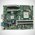НОВЫЙ Для HP 6305 PRO SFF материнской платы ФМ2 A75 DDR3 676196-002 703596-001