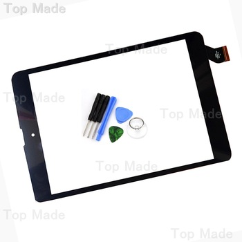 New 7.85 inch Touch Screen T785XGHS13C01 for Aino Red Glutinous BW1 3G F800111 Tablet Digitizer Sensor with Free Repair Tools