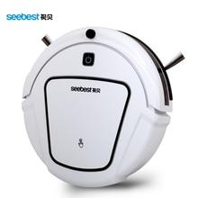 Seebest D720 Робот-Пылесос, Швабра главная Мытья полов, 2016 новый V5 Про дом радикальные чистки, бесплатная доставка