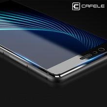 CAFELE Tempered Glass Screen Protector for Huawei P9 P9Plus