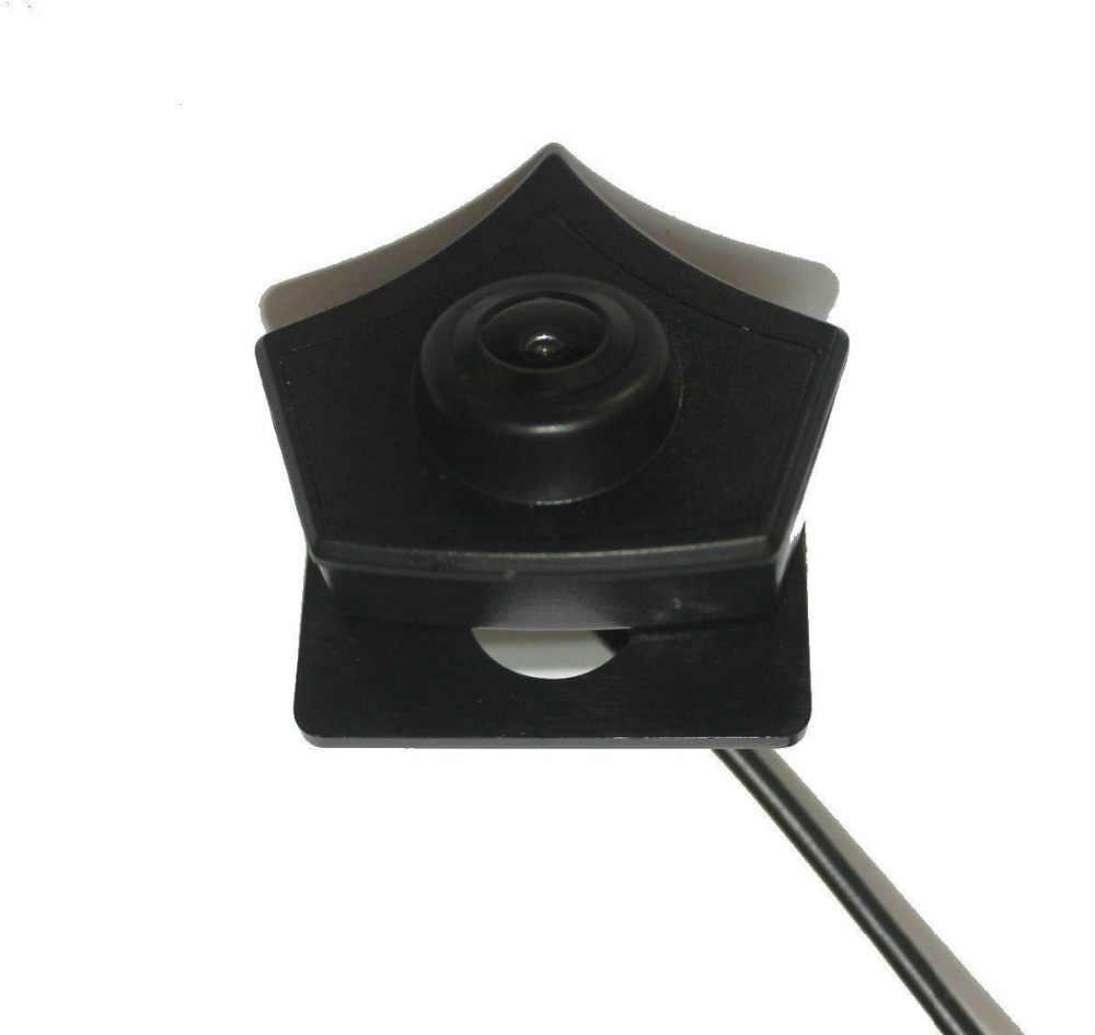 """ChuangQian Ccd の車のフロントビューカメラ 4.3 """"Tft バックミラーモニター画面マツダ 2 3 5 6 RX8 CX-7 CX-9 MX5 MX6 MPV ミアータ"""