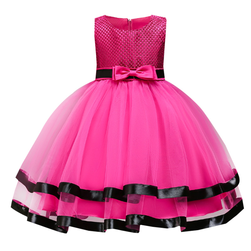 Christmas clothing Princess Sleeveless dress Children girl dress For Wedding 2-10 Years Girls long Trailing Party Prom Dresses xiaomi yi 4k action camera 2 ambarella a9se sony imx377 1400mah