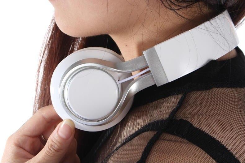 Игры повязка EP16 офисный вариант для спорта музыки mp3 игры звук HIFI 3,5 мм гарнитура устойчивое наушники EP16 с микрофоном ...