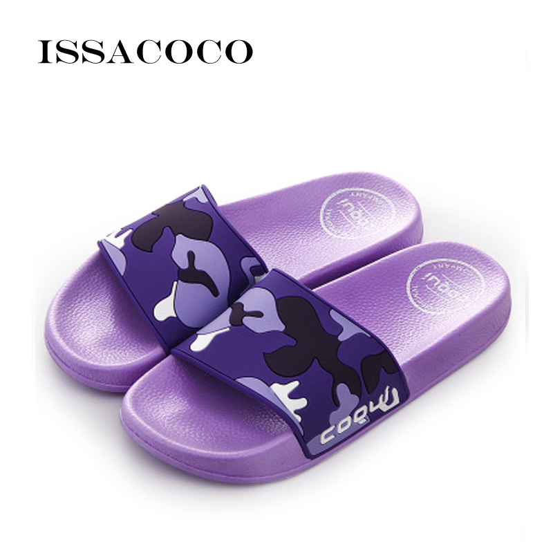 ISSACOCO 2018 Chaussures Hommes Tongs Pantoufles Sandales Hommes - Chaussures pour hommes - Photo 6