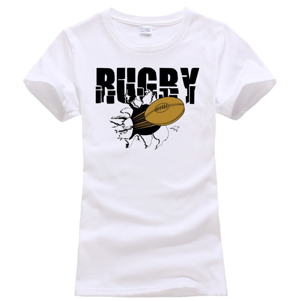 Only4u custom t shirt design printing women rugbying for Custom tee shirt printing