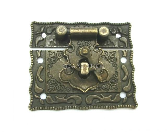 Aliexpresscom Buy Free Shipping 5Sets Jewelry Box Hasp Latch