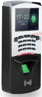 ФОТО F807 TCP/IP Biometric Fingerprint Access Control Machine Digital Electric RFID Reader Scanner Sensor Code System For Door Lock