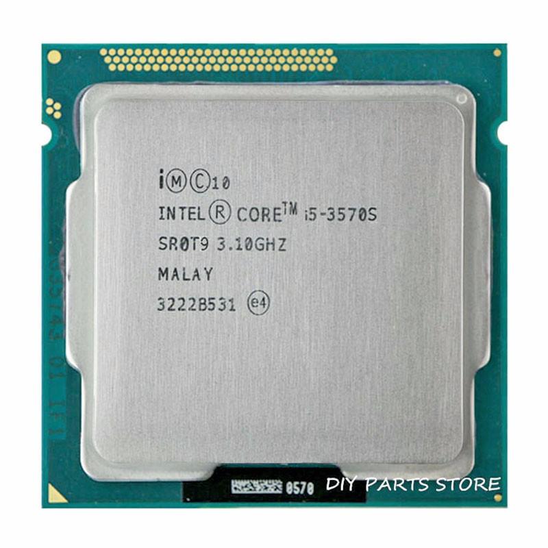 I5 3570S DIY