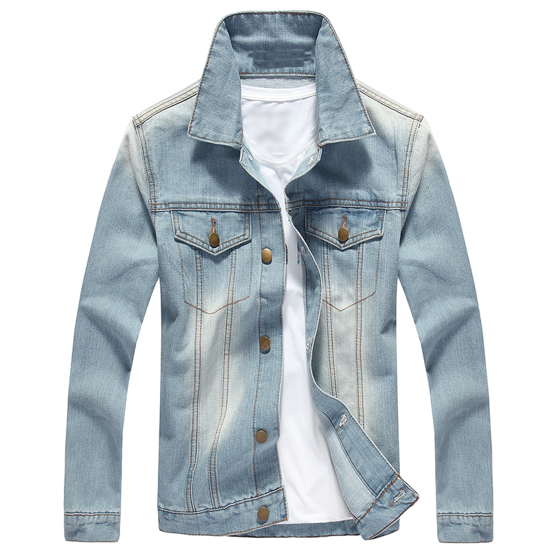 Online Get Cheap Jeans Jacket Winter -Aliexpress.com | Alibaba Group
