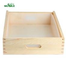 ビッグサイズのシリコーン石鹸金型矩形金型木製ボックス diy 手作りスワール石鹸作成ツール