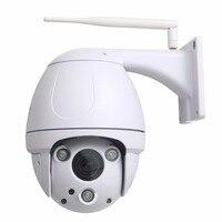 2MP Беспроводной ip камер 1080 P HD Открытый водонепроницаемый телеметрией Wi Fi камеры видеонаблюдения обнаружения движения 1.3MP ИК видения CAM