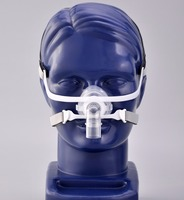 XGREEO new CPAP/APAP/BPAP Machine nasal mask with S/M/L size