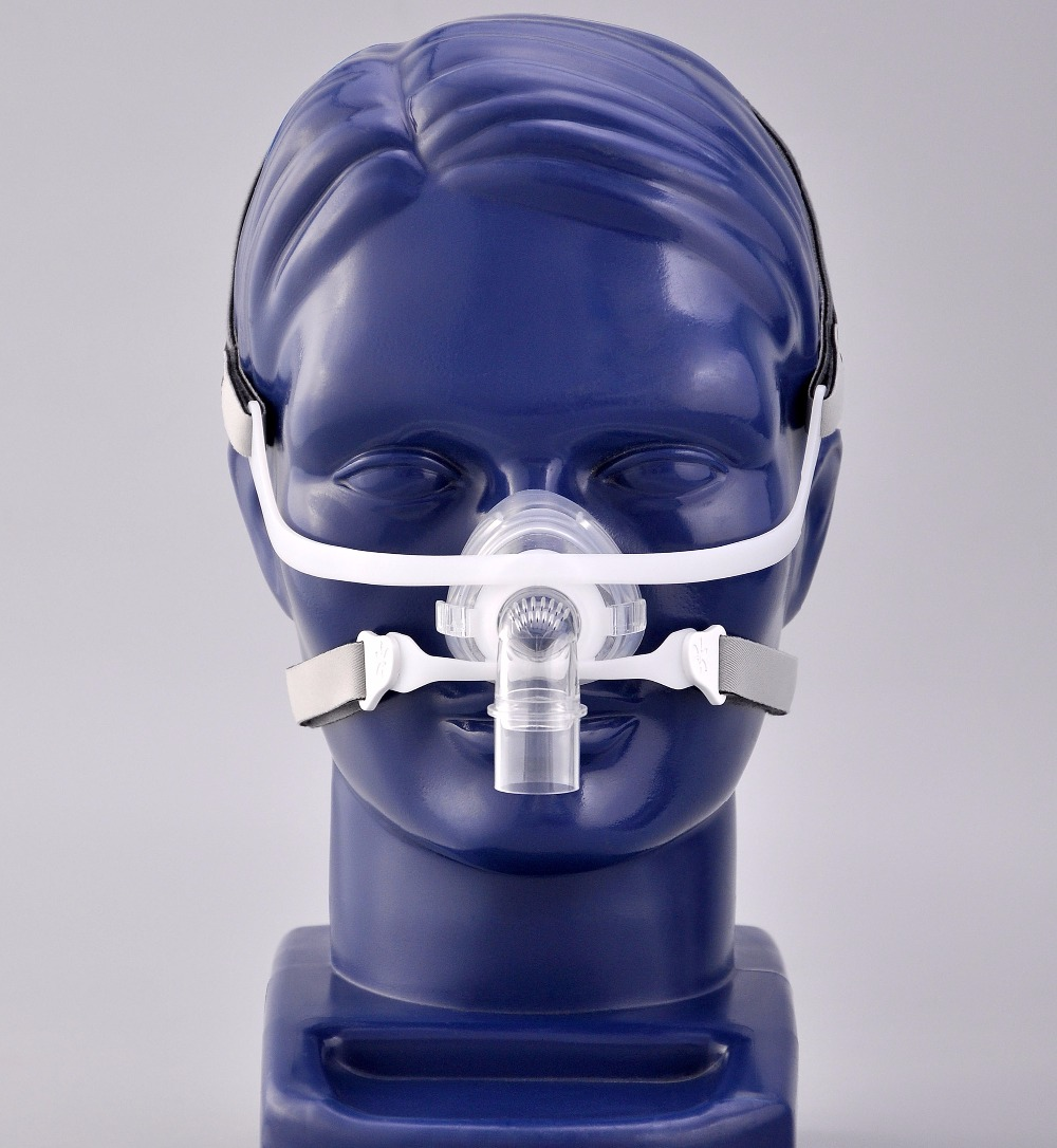 XGREEO new CPAP/APAP/BPAP Machine nasal mask with S/M/L sizeXGREEO new CPAP/APAP/BPAP Machine nasal mask with S/M/L size