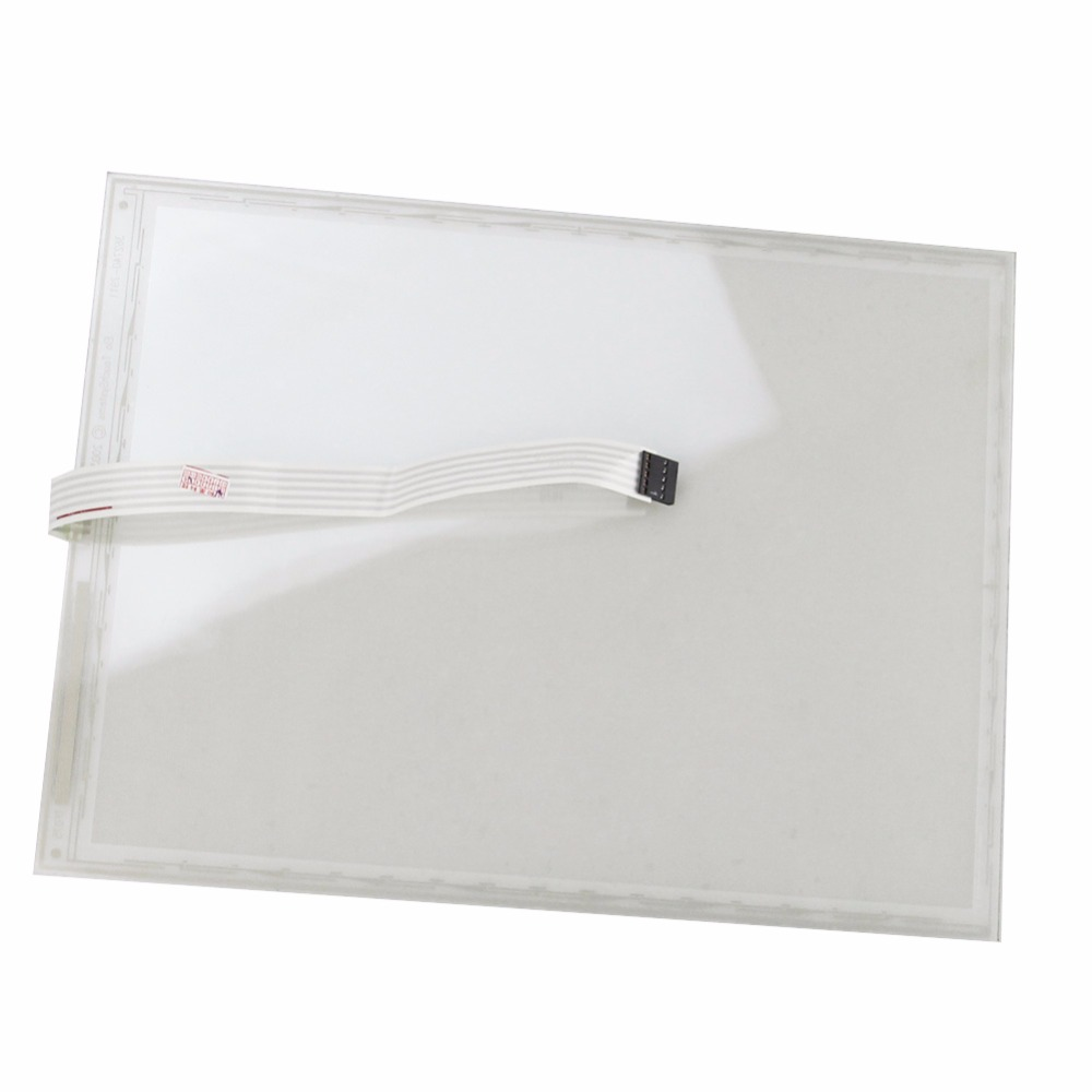 New 12.1 Inch 5 wire Resistive E274HL-792 TouchSystems Touch Screen Glass Panel 5 7 inch 4 wire touch screen glass new