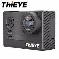 ThiEYE T5e 4K WIFI Action Camera Ultra HD 60M Waterproof Shockproof Super Wide View Camera 2