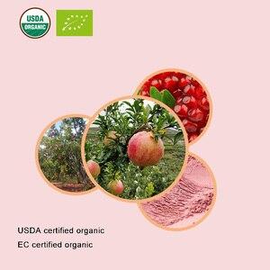 Image 3 - משרד החקלאות EC מוסמך אורגני רימון מיץ אבקה