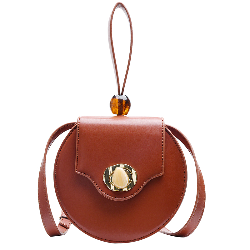 The New Style 2019 Is A Versatile Fashion Simple Chain Shoulder Bag