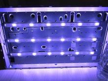 חדש 15 PCS 6LED (6 V) LED תאורה אחורית בר replacemt עבור 32MB25V LGIT ב innotek DRT 3.0 32 B 6916l 1974A 1975A 6916L 1703A 1704A