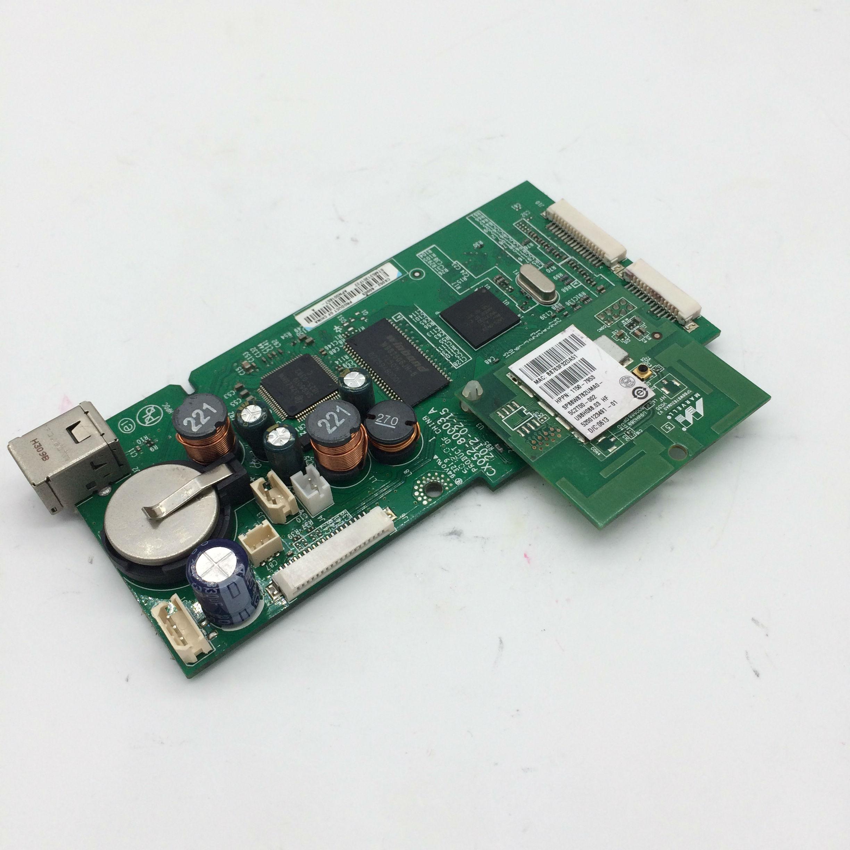 cx052 60003 mainboard formatter board para hp deskjet 3570 3520 wlan 1150 7953