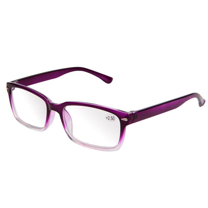 Comfy Ultra Light Reading Glasses Presbyopia 1.0 1.5 2.0 2.5 3.0 Diopter New F05