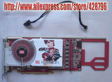 Radeon X1900 XT 512MB VideoGraphics Extension Board  for ONLY A1186 Ma356,NOT for Ma970 or A1289