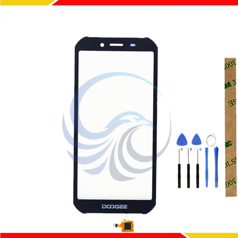 Touch Screen For Doogee S40 Touch Screen Digitizer Glass Replacement