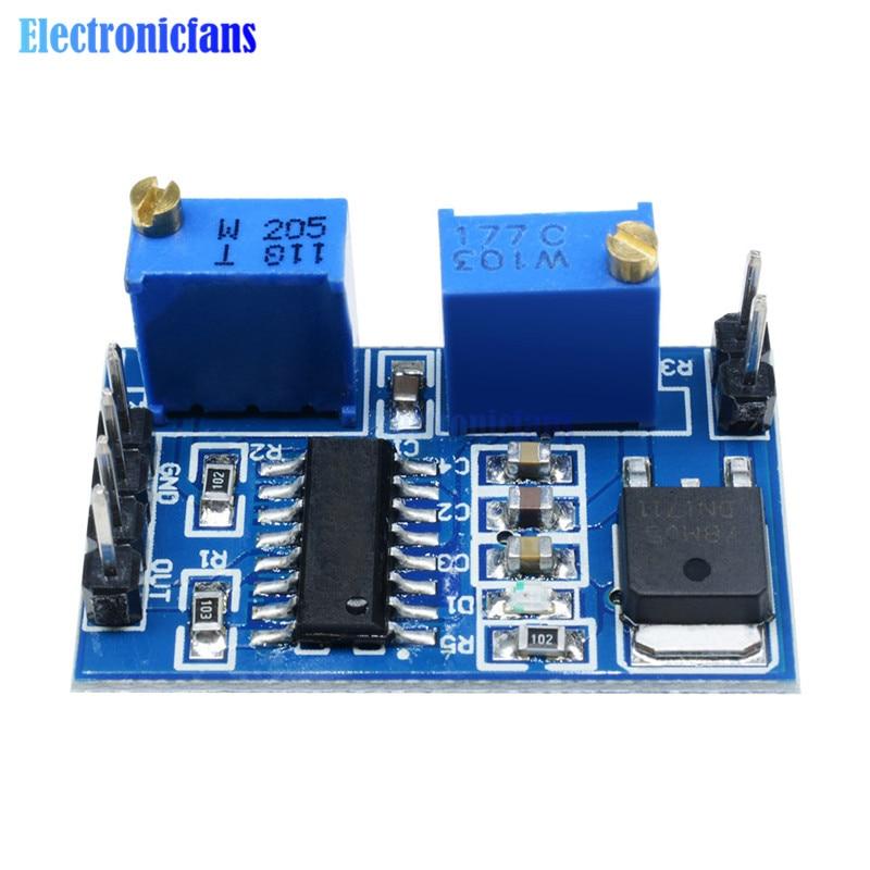 2X SG3525AP013TR pmic PWM Controller 100-400kHz channels 1 SO16 Buck push-pull ST