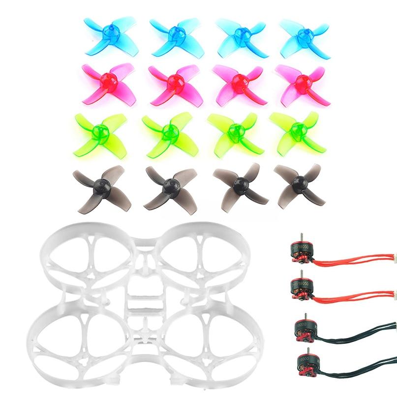 DIY Mobula 7 V3 FPV Drone Accessories Combo V3 Frame SE0802