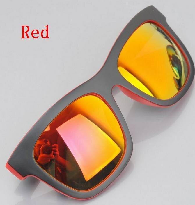 M96 Zbrusu nový Dvojitý barevný povlak Super cool Sluneční brýle cestovní styl sluneční brýle ocolos de sol pro muže a ženy