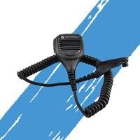 Mag one by Motorola Military Quality IP54 Waterproof Handheld Speaker Microphone Mic For Motorola XiR P8668 P8268 APX7000