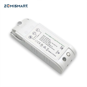 Image 1 - Zigbee 3.0 Switch For DIY Home Device Smart Remote Control By Smartthings Echo Plus Suit for Most of Zigbee Hub