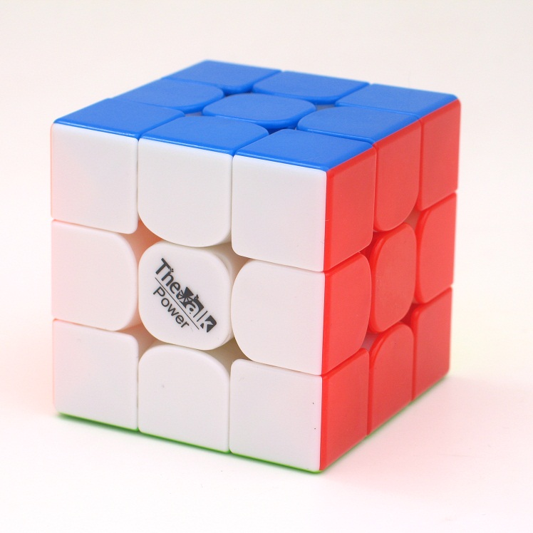 Qiyi Mofang Valk 3 Power 3x3x3 Puzzle Magic 3x3 Speed Cube Valk3 Nomal Version Magico Cubo Learning Education Toys Drop Shopping