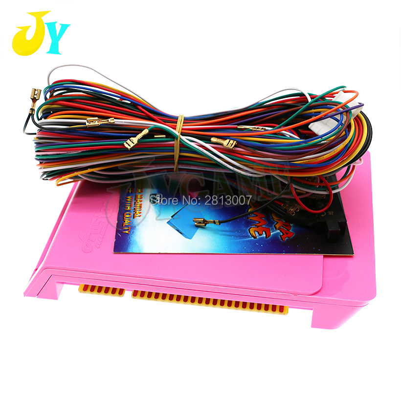 Jamma Harness Wiring Diagram - Diagrams Catalogue on