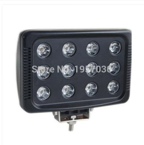 4PCS/lot Hot products of special styles led Auxiliary car lights, good led work lights, 36w led work light generalized inverses and products of special classes of matrices