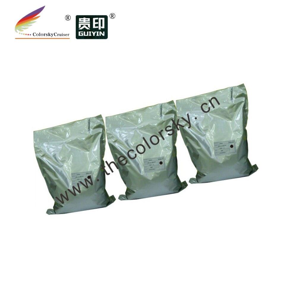 (TPH-1215-2C) laser toner powder for HP CB540A CB540 CB 540A 540 - 543 CC530A CC530 CC 530A 530 - 533 bkcmy 1kg/bag Free fedex magenta refill toner for hp 1215 laser printers 4oz