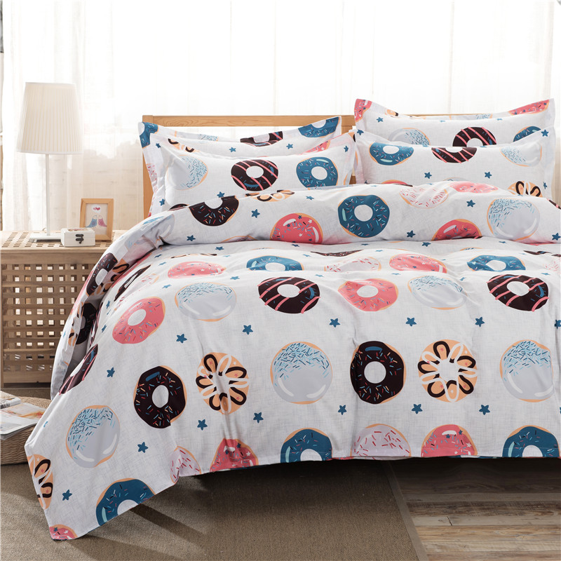 Online Shop High Quality Promotion Sale Bed Set/Bedding Sets Duvet Cover  Flat Sheets Pillowcase | Aliexpress Mobile