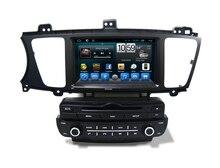 Navirider car dvd player per Kia K7/cadenza octa core android 8.1.0 auto gps multimediale unità di testa stereo nastro registratore
