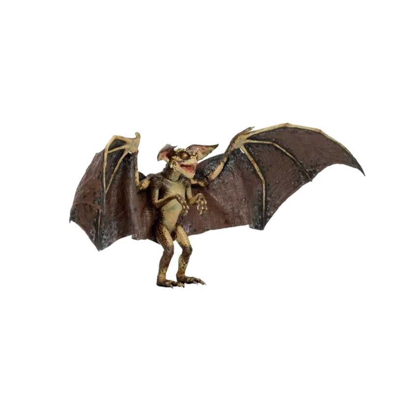 NECA Gremlins Bat Gremlin PVC Action Figure Collectible Model Toy 7 Inch neca a nightmare on elm street 3 dream warriors pvc action figure collectible model toy 7 18cm kt3424