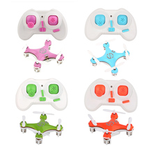Mini 2.4G Axis Gyro RC Quadcopter Headless Mode UFO Drone YH-17