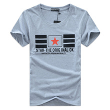 "Astounding ""Star-the Orig inal OK"" shirt"