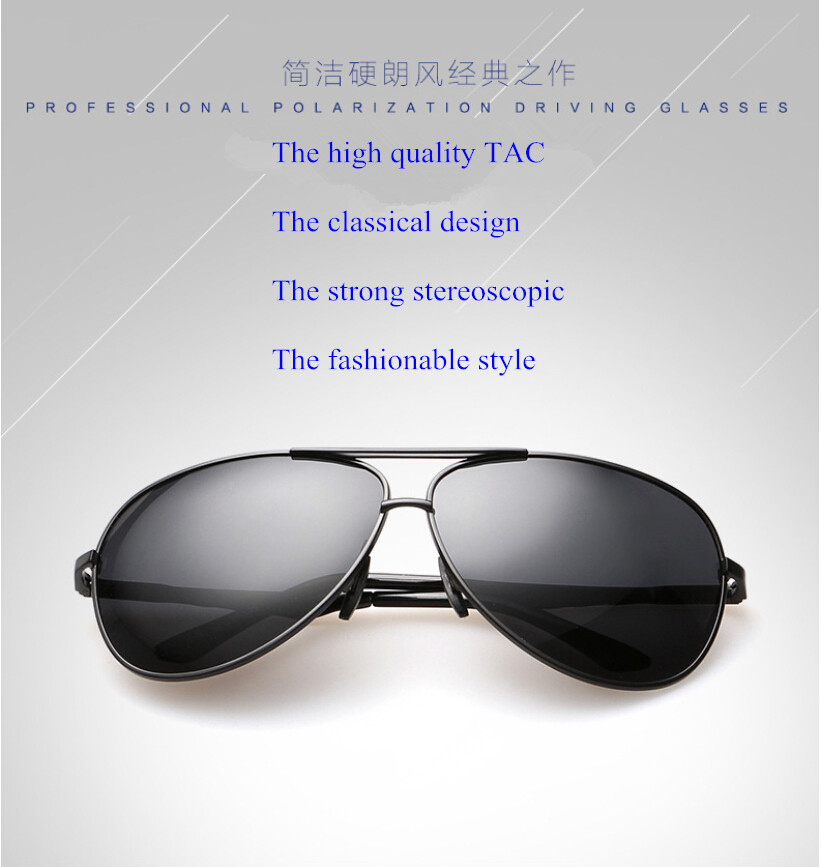 b6c8aa49cb Hot Sale Polarized Fashion Sunglasses Sun Oculos De Sol masculino Driving  Glasses for Porsche Male Sport Outdoor Sunglasses MenUSD 18.66 piece