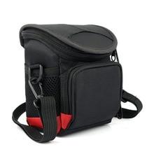 Micro Camera Single Digital Camera Bag Case For Canon Powershot G1X G7X G9X G7XII SX720 SX710 SX700 SX610 SX400 SX410 SX150 G12