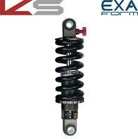 EXA Form Rear Shock Absorber 291R 291 adjustable Suspension Shocks Spring Kindshock Downhill MTB Bicycle Mountain Bike 290