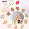 #50951 CANNI Camouflage UV Builder Gel 25 Color Soak Off Extend Nail UV Gel Builder