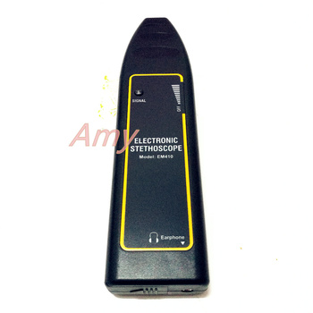 electronic stethoscope stethoscope cylinder auto mo tive stethoscope abnormal sound testing in strument