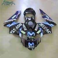 High grade Injection fairing kit fit for Honda CBR600RR 03 04 CBR 600 RR 2003 2004 ABS plastic sports fairing kits bodywork NY21