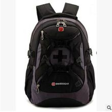 Swiss Military Army Travel Bags Laptop Backpack 15 Multifunctional Schoolbag