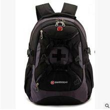 """Swiss Military Armee Reisetaschen Laptop Rucksack 15. """"Multifunktionale Schul"""