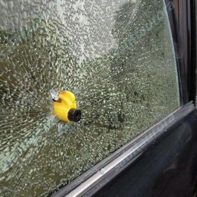 Car Emergency Mini Safety Tool Window Breaker Hammer