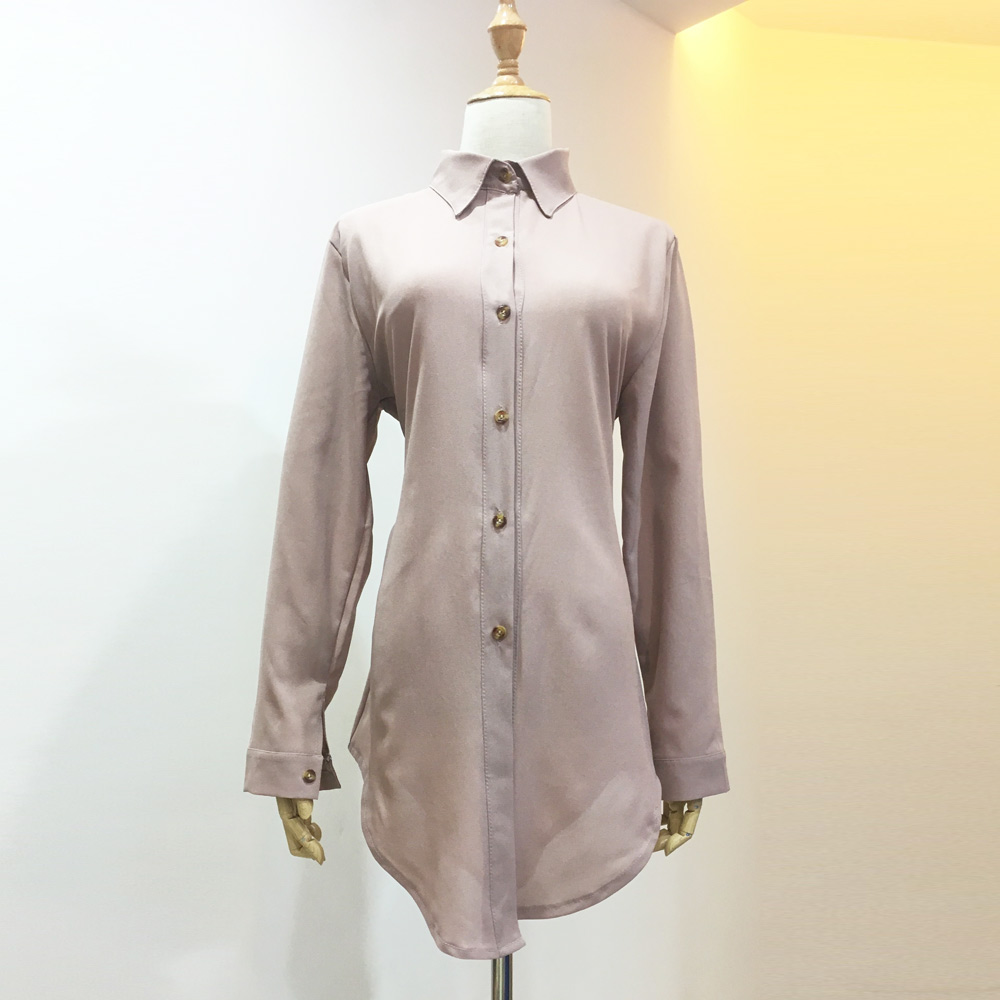 Женские блузки и Рубашки Blusas